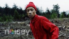 Rejjie Snow 'Lost in Empathy' music video