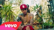 Tyga 'Hookah' music video