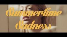 A-1 'Summer Sadness' music video