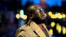 T-Pain '5 O'Clock' music video
