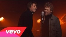 Bon Jovi 'Because We Can' music video