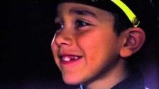 Shiny Toy Guns 'Fading Listening' music video