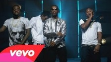 Juicy J 'Bounce It' music video
