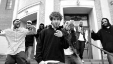 Lil Dicky 'All K' music video