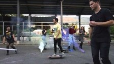 Frontier Ruckus 'The Splendid World' music video