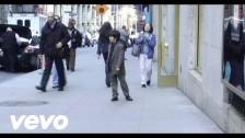 Elizabeth & the Catapult 'Taller Children' music video