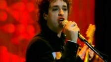 Gustavo Cerati 'Karaoke' music video