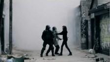 Silverstein 'Burning Hearts' music video