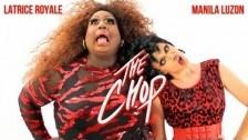 Manila Luzon 'The Chop' music video
