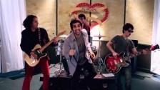 Jacob Jeffries 'Suffocate My Heart' music video