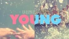 Kakkmaddafakka 'Young' music video