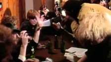 The Psychedelic Furs 'Run And Run' music video