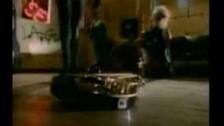 L.A. Guns 'Sex Action' music video