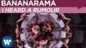 Bananarama 'I Heard A Rumour' Music Video