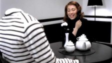 Regina Spektor 'Fidelity' music video