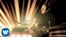 Nickelback 'Never Gonna Be Alone' music video