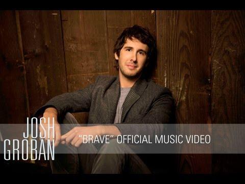 Josh groban new song brave