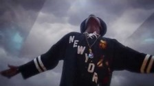 Joey BADA$$ 'Christ Conscious' music video