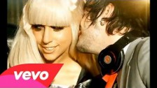Lady Gaga 'Poker Face' music video