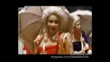 Nana 'He's Comin'' music video