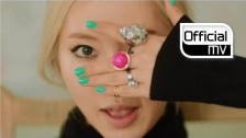 Lim Kim 'Awoo' music video
