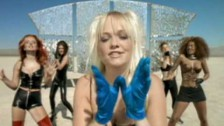 Spice Girls 'Say You'll Be There' music video
