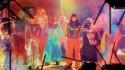 Basement Jaxx 'Red Alert' Music Video