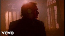 Johnny Cash 'Goin' By The Book' music video