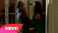 Jordin Sparks 'No Air' music video