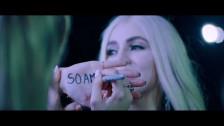 Ava Max 'So Am I' music video