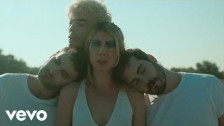 Charly Bliss 'Young Enough' music video