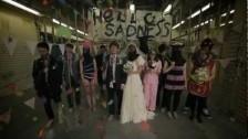Los Campesinos! 'Hello Sadness' music video