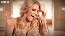 Cascada 'Glorious' music video