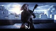 Kamelot 'Sacrimony (Angel of Afterlife)' music video