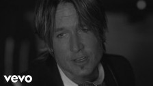 Keith Urban 'Blue Ain't Your Color' music video
