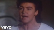 Paul Young 'I'm Gonna Tear Your Playhouse Down' music video
