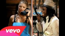 Black Eyed Peas 'Shut Up' music video