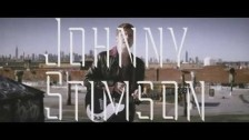 Johnny Stimson 'Human Man' music video