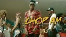 Reekado Banks 'Chop Am' music video