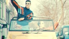 Mr. Belt & Wezol 'Finally' music video