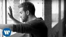 Pablo Alborán 'Quién' music video