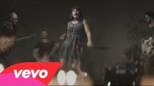 Flyleaf 'Set Me On Fire' music video