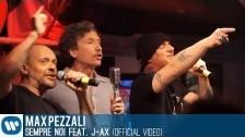 Max Pezzali 'Sempre noi' music video