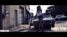 Future 'Rider' music video