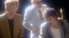 Hall & Oates 'I Can't Go For That (No Can Do)' music video