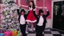 Big Time Rush 'All I Want For Christmas Is You' music video