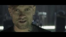 The Used 'Cry' music video