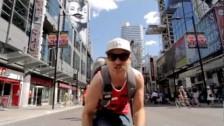 Len 'It's My Neighbourhood' music video
