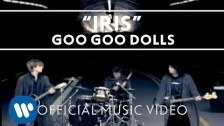 Goo Goo Dolls 'Iris' music video
