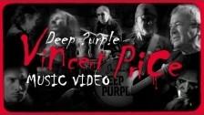 Deep Purple 'Vincent Price' music video